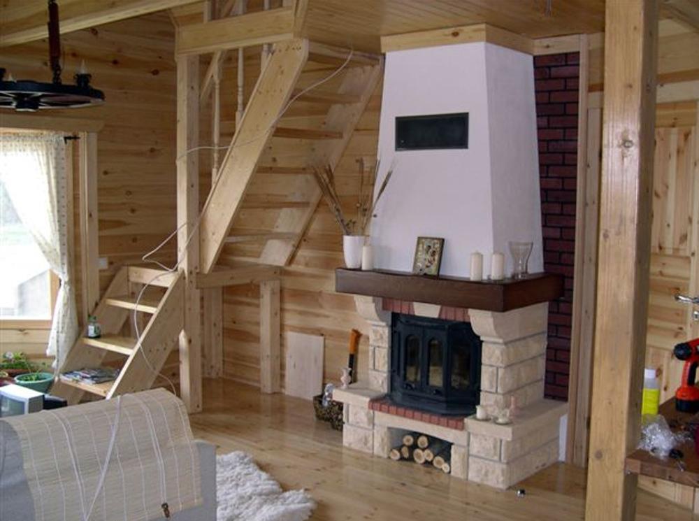 Интерьер дачного домика своими руками фото фото 842