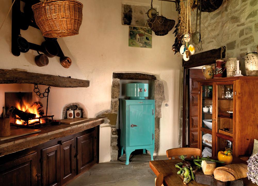 26 for Cocinas rurales
