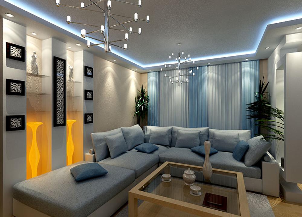 Фото дизайнерские идеи по ремонту квартир в