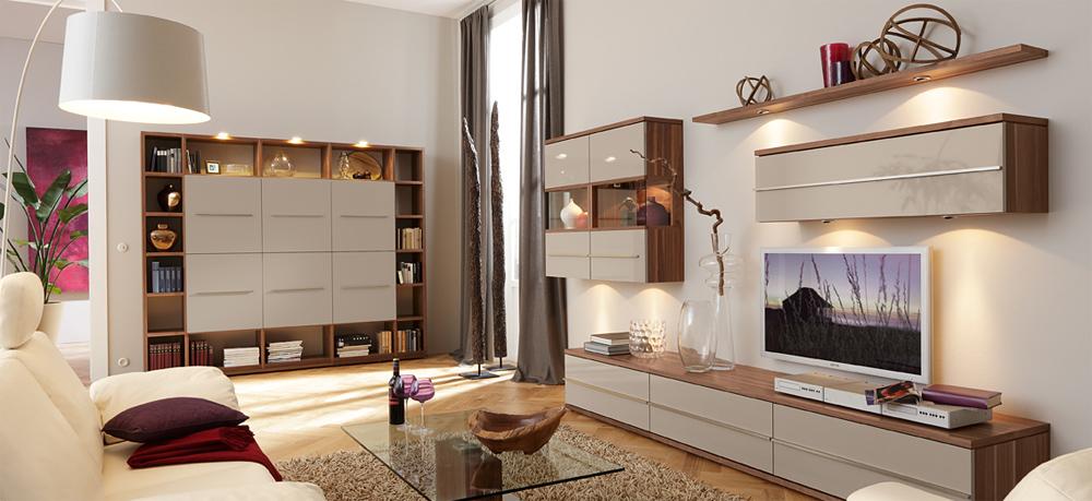 Фото гостиных в современном стиле