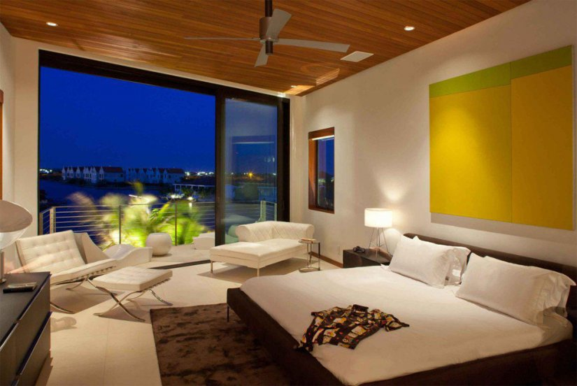 resort  Interior Design Ideas