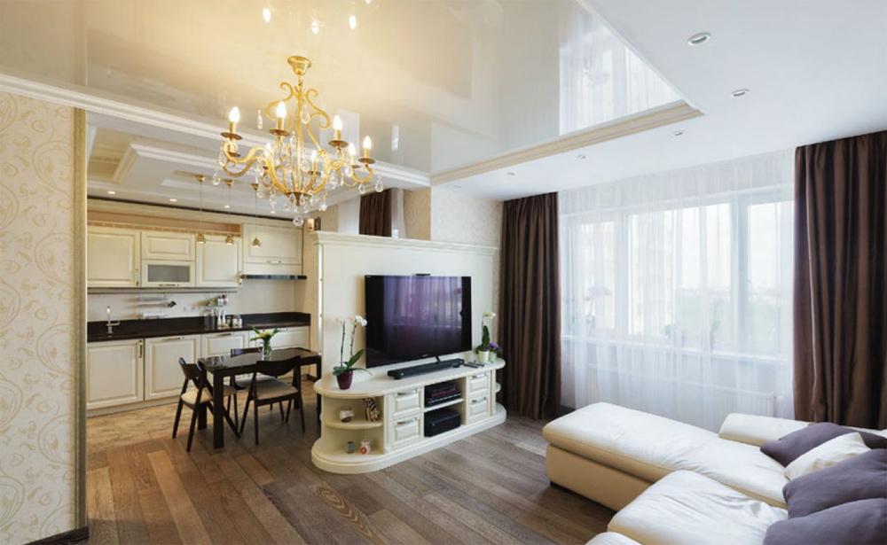 Фото красивый интерьер квартир