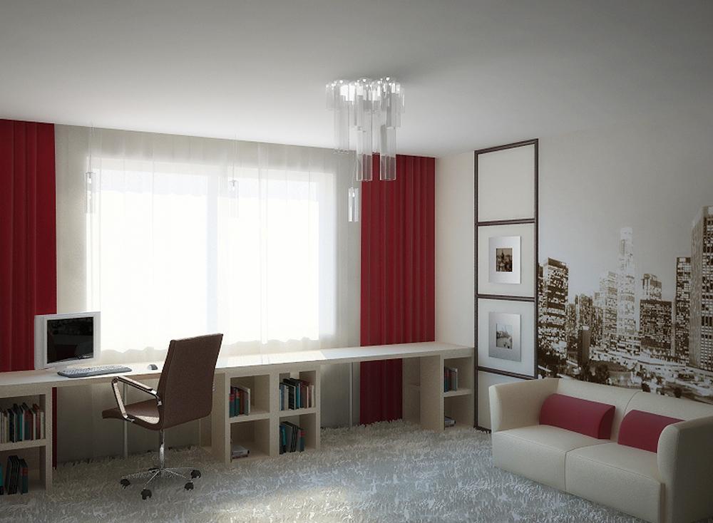 Дизайн комнат для подростков 14 лет