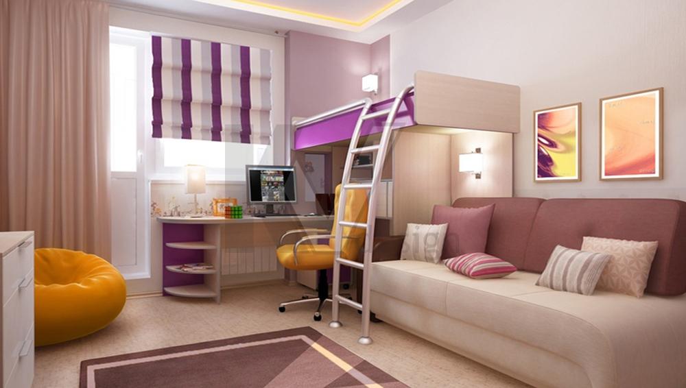 Расстановка мебели в квартире фото