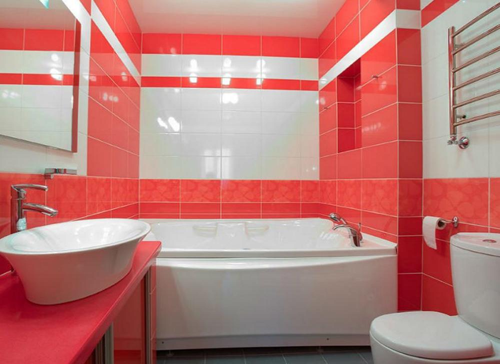 дизайн ванна и туалет фото