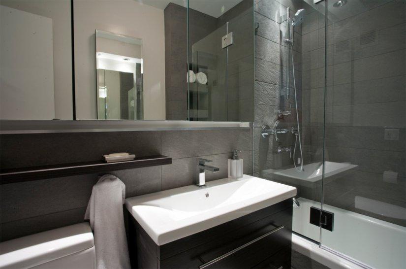 блеск и красота ванной