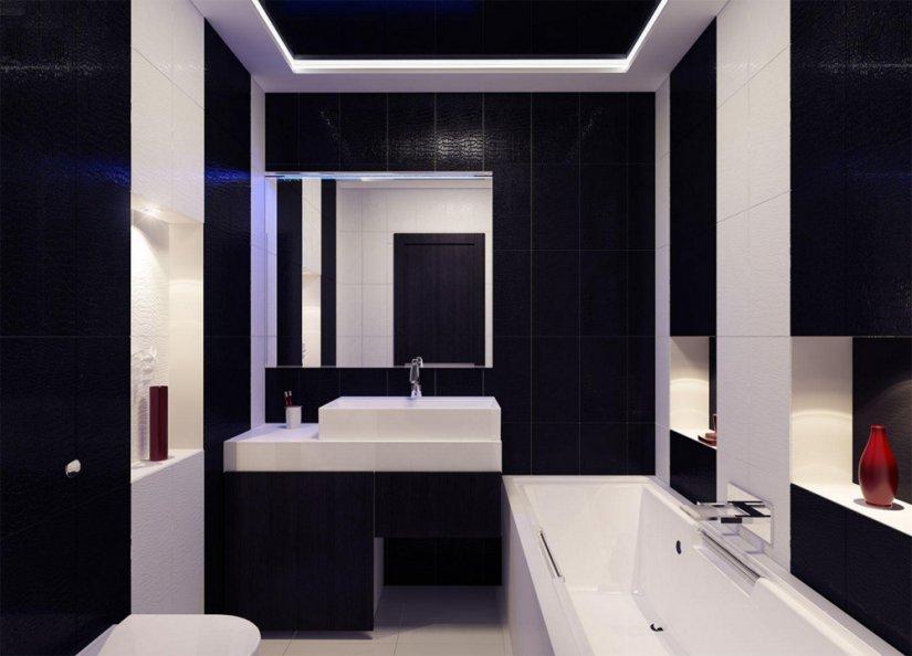 ванная в хрущевке 6 кв м