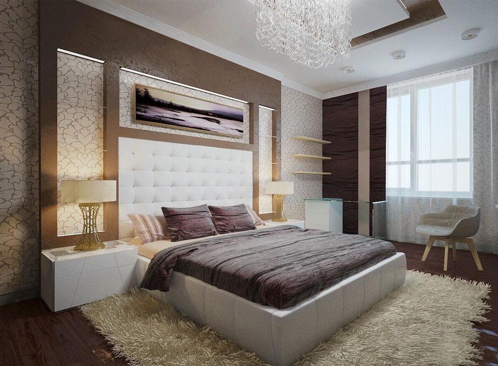 фото квартире дизайны в спален