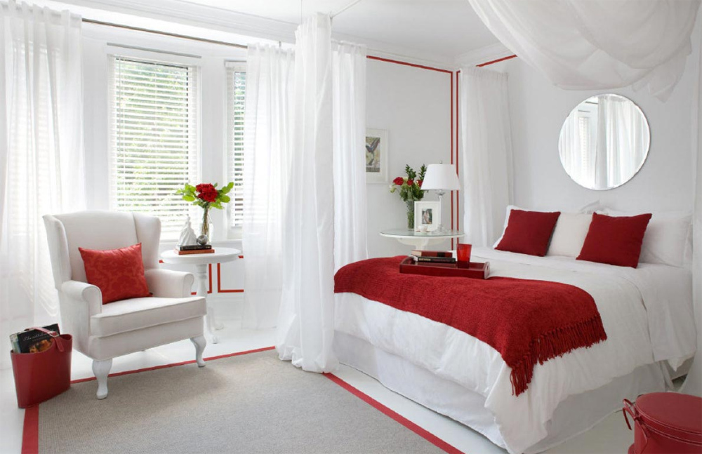 Peaceful Bedroom Colors and Decorating Ideas  The Spruce